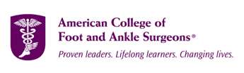 American College of Foot and Ankle Surgeons Logo